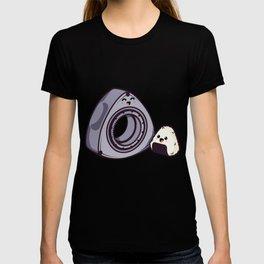 Rotaries & rice T-shirt