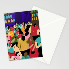 Bar Stationery Cards