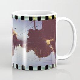 The Golden Barley Coffee Mug