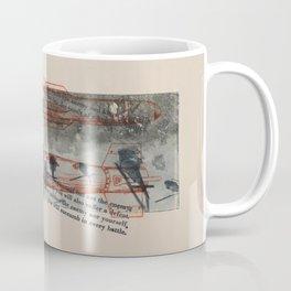 The Art of War Coffee Mug