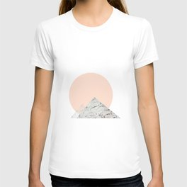 Marble Mountains T-shirt