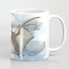 Bat flight Coffee Mug