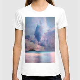 The Island of Life T-shirt
