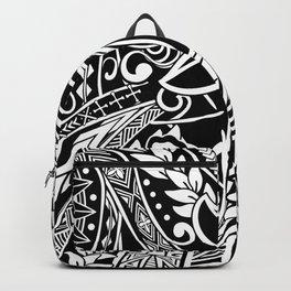 Tribal Tiare Backpack