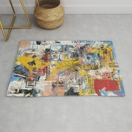 Enfant Terrible Rug