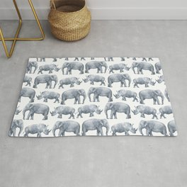 Safari Pattern #7 Rug