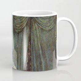 A Higher Destiny Lies Before You By Edmund Dulac Coffee Mug