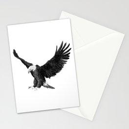Soaring Eagle Stationery Cards