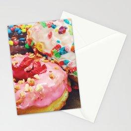 Sweet Treats Stationery Cards