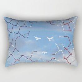 Hope. Rectangular Pillow