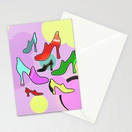 ShoeShop Stationery Cards