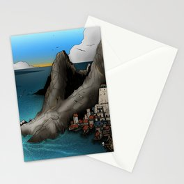 Lagott Island Stationery Cards