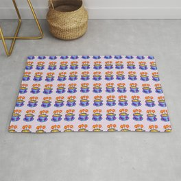 Vibrant Moments Rug