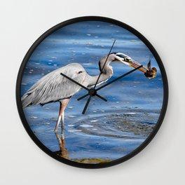 No Remorse Wall Clock