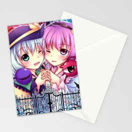 Kaenbyou Rin Stationery Cards