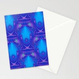 Seeking the MotherShip... Stationery Cards