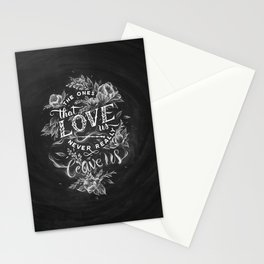 Harry Potter - The Ones That Love Us Stationery Cards