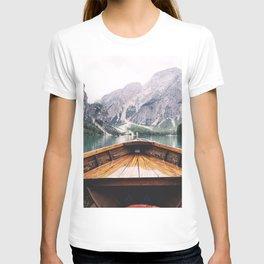 Mountain Lake T-shirt