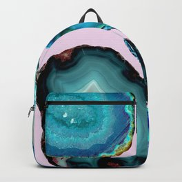 Phone Cases Laptop Cases Stickers Crystal Lagoons Backpack