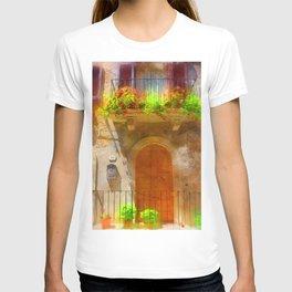 Scanno, Italy T-shirt
