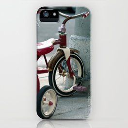 Trike iPhone Case