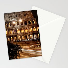 Roma, Colosseo | Rome, colosseum Stationery Cards