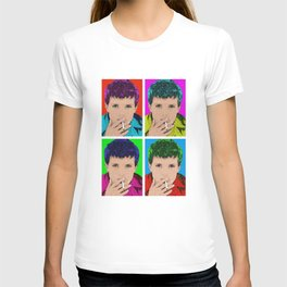 Different Colours, Different Shades #1 T-shirt
