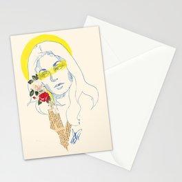 Sharon (ANGEL) Tate Stationery Cards