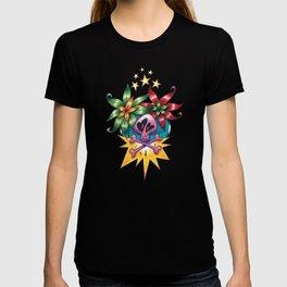 Tatouage de Mégane T-shirt