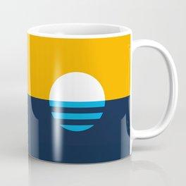 The People's Flag of Milwaukee Coffee Mug