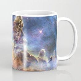 Image of a nebula Coffee Mug