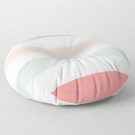 Christmas Day Floor Pillow