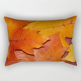 Ards Autumnal Colors Donegal Rectangular Pillow