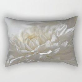Chrysanthemum Textures Rectangular Pillow