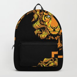 Fierce Backpack