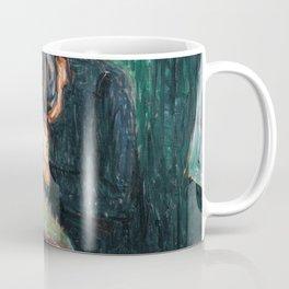 Edvard Munch - The Sick Child Coffee Mug