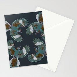 Circle of Mocking, Mockingbirds Stationery Cards