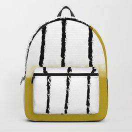 spighe di grano Backpack