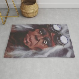 Old Lady Hackmore Rug
