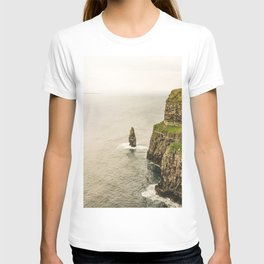 The Cliffs of Moher T-shirt