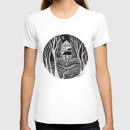 ONE FALL NIGHT T-shirt