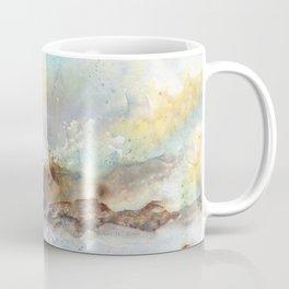The Splash at Split Rock Coffee Mug