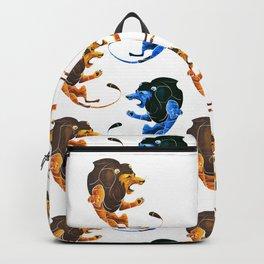 Lion 2 Backpack