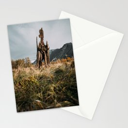 Mystical Old Growth Stationery Cards