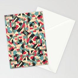 "Mood 5 ""fancy"" Stationery Cards"