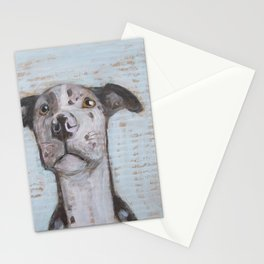 Spotty Stationery Cards