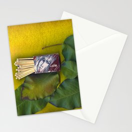 Lola NYC Stationery Cards