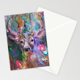 Perpetual Stationery Cards