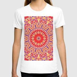 Oriental Kaleido 9 T-shirt