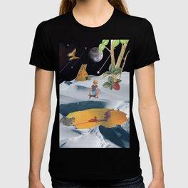 K2 Mountain T-shirt